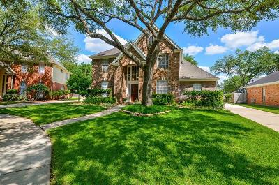 Sugar Land Single Family Home For Sale: 2011 Rosalyn Court