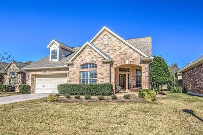 Pearland Single Family Home For Sale: 2318 S Lago Vista Drive