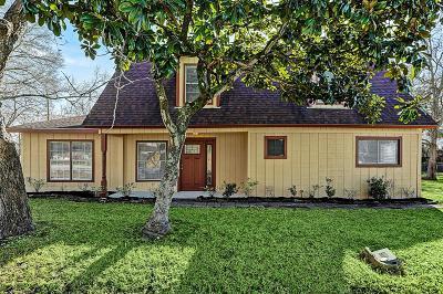 La Porte Single Family Home For Sale: 407 Dwire Drive