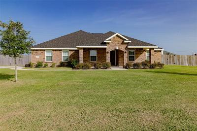 Needville TX Single Family Home For Sale: $239,900