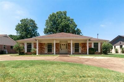 Ayrshire Single Family Home For Sale: 4126 N Braeswood Blvd