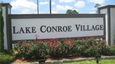 Conroe Residential Lots & Land For Sale: 103 Balmoral