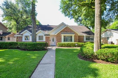 Harris County Single Family Home For Sale: 10831 Lasso Lane