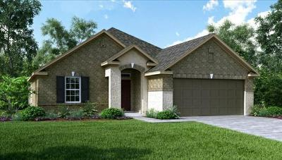 Cypress Single Family Home For Sale: 14923 Violet Willow