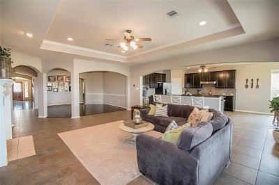 League City Single Family Home For Sale: 2515 Muricia Drive