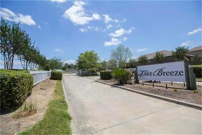 Willis Residential Lots & Land For Sale: 10700 S Lake Mist Lane