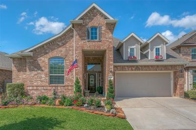Porter Single Family Home For Sale: 21319 Auburn Reach Drive