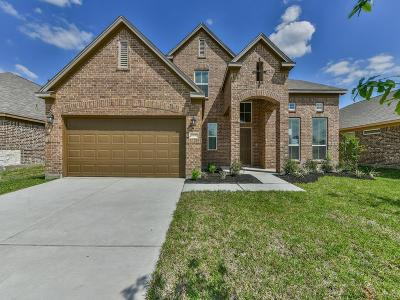 Humble Single Family Home For Sale: 20702 Ibis Pond