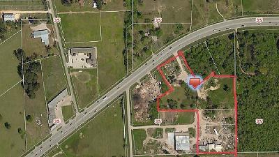 Tomball Residential Lots & Land For Sale: 15131 Fm 2920 Road