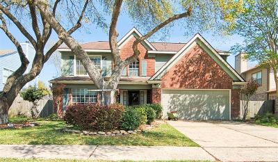 League City Single Family Home For Sale: 2204 Fennigan Court