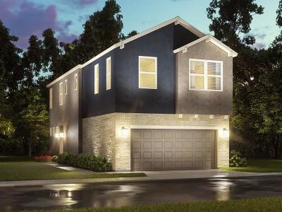 Houston Single Family Home For Sale: 3205 Planters Peak Drive