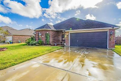 Bay City TX Single Family Home For Sale: $259,500