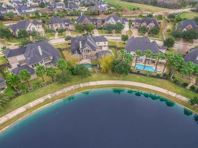 Katy Single Family Home For Sale: 3826 Bell Hollow Lane