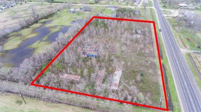 Dayton Residential Lots & Land For Sale: 9715 Highway 321 Highway