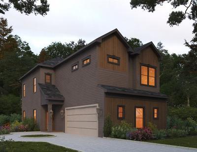 Houston Single Family Home For Sale: 4308 Europa Street
