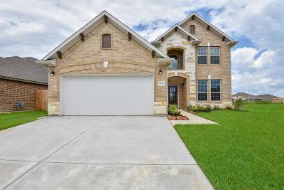 League City Single Family Home For Sale: 6546 Gable Hollow Lane