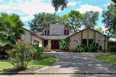 Conroe Single Family Home For Sale: 131 April Wind Drive S