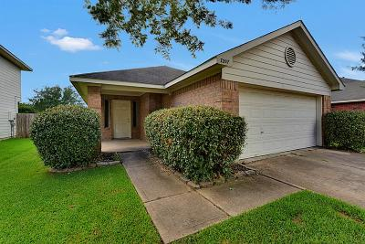 Cypress Single Family Home For Sale: 7207 Lapis Meadow Drive