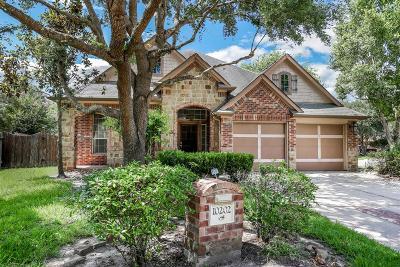 Sienna Plantation Single Family Home For Sale: 10202 Garden Glen