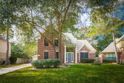 Single Family Home For Sale: 27 Cherry Blossom Place