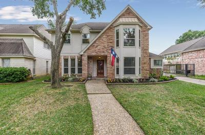 Katy Single Family Home For Sale: 20707 Flagmore Court