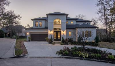 Single Family Home For Sale: 10 Sarasota Court