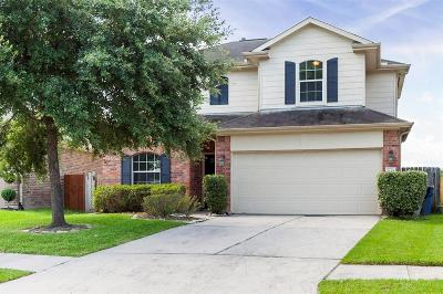 Spring Single Family Home For Sale: 1430 High Park Circle