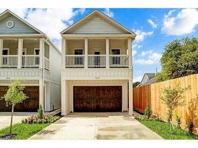 Single Family Home For Sale: 114 A E 27th Street