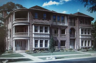 Sugar Land TX Condo/Townhouse For Sale: $729,468