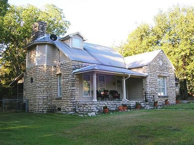 Bellville Single Family Home For Sale: 21 W O'bryant
