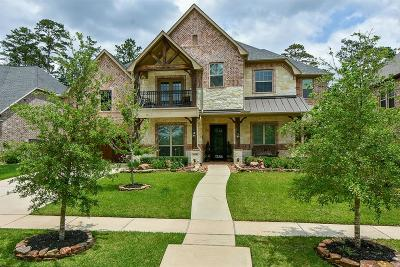 Montgomery County Single Family Home For Sale: 34030 Mill Creek Way