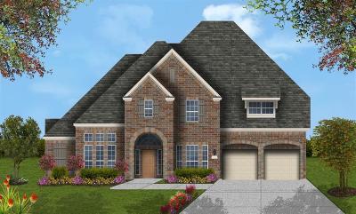 Webster Single Family Home For Sale: 609 East Fork