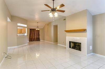 Conroe Single Family Home For Sale: 591 Mosswood Drive
