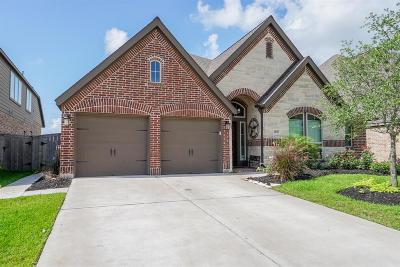 Cypress Single Family Home For Sale: 20243 Ivory Valley Lane