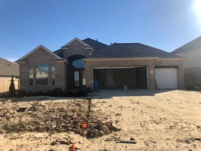 Hockley Single Family Home Pending: 17634 Cypress Hilltop