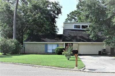 Conroe Single Family Home For Sale: 4 Darnell Street
