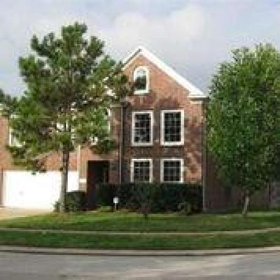 Cypress Single Family Home For Sale: 14519 Pelican Marsh Drive