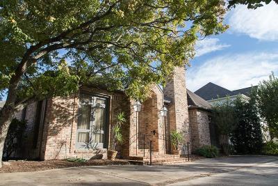 Houston Single Family Home For Sale: 3526 Maroneal Street