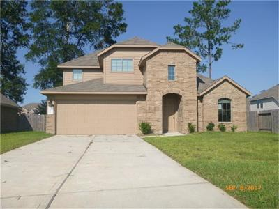 Porter Single Family Home For Sale: 21699 Horseshoe Drive