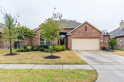 Eagle Springs Single Family Home For Sale: 17342 Cumberland Park Lane