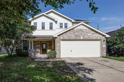 Katy TX Single Family Home For Sale: $248,000