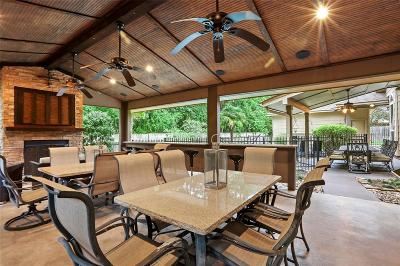 Kingwood Single Family Home For Sale: 2611 Deer Mountain Court