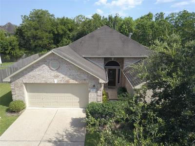 League City Single Family Home For Sale: 1093 Gladstone Drive