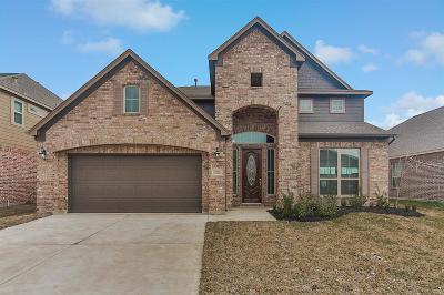 Spring Single Family Home For Sale: 24726 Kensington Creek Drive