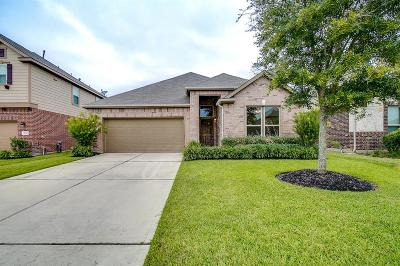 Single Family Home For Sale: 25410 Quiet Run Trail