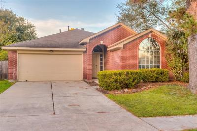 Single Family Home For Sale: 3418 Greenlake Drive
