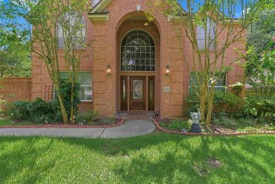 Spring Single Family Home For Sale: 18819 Casper Drive