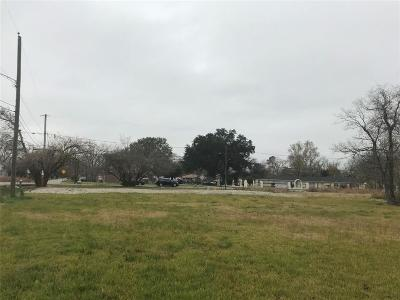 Houston Residential Lots & Land For Sale: 6625 Eastland Street