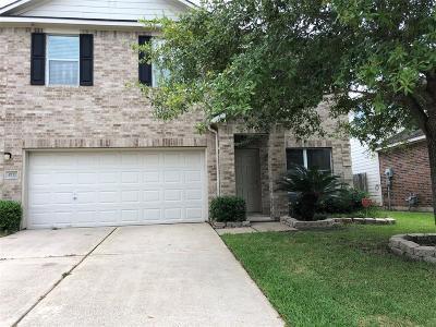 Fresno Single Family Home For Sale: 4711 Brazos Point Lane
