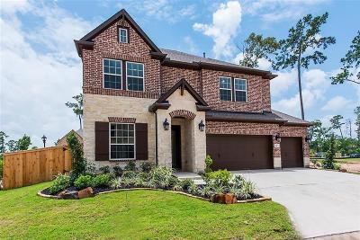 Shenandoah Single Family Home For Sale: 107 Chatsworth Lane
